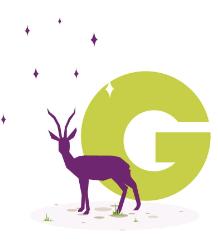 Les gazelles de la crèche le temps d'un rêve à arras
